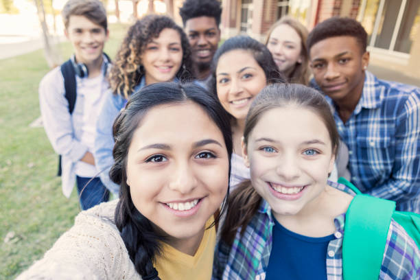 Psychological Facts About Children andTeenagers
